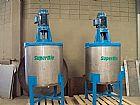 Misturadores dispersores para formulas quimicas e pos quimicos em geral