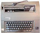 Maquina de Escrever Eletrica Smith Corona