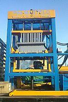 maquina de bloco de concreto