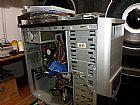 Computador qbex core 2 duo