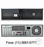Cpu hp core 2 duo 2 gb ram windows 7 entrego gde sp e osasco