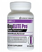 Oxyelite-pro super thermo (formula antiga) com Dmaa