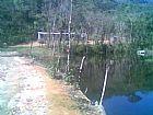 Sitio com lago proprio em sp