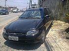Carro ford escort gl 16v de nova iguacu