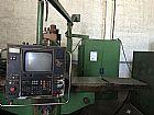 Fresadora CNC Huron