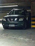 Nissan frontier le automatica 4x4 diesel 2009