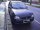 Corsa sedan,  gasolina,  1.0 ano 2004