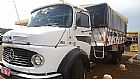 Mercedes 1513 truck cacamba agricola