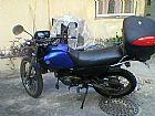 Vendo ou troco Moto  Por Scooter 50cc