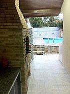 Casa 150 m� com piscina em bertioga - litoral norte/sp