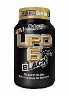 Lipo 6 Black HERS Ultra Concentrado