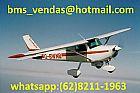 Curso de piloto de aviao e helicoptero