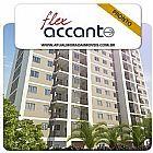 Apartamento flexaccanto no boa vista - 2 a 3 dormitorios c/ suite - 64 a 74m�