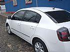 Nissan sentra 2013 autom�tico
