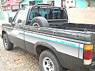Gm - chevrolet d-20 conquest - 1995 diesel - 1995
