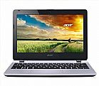 Notebook acer 11.6 aspire laptop 2gb 320gb e3-111-c0wa