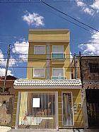 Apartamento sem condominio em santo andre - camilopolis