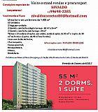 Apartamento 2 dormitorios proximo ao metr�