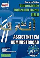 Concurso Universidade Federal de Lavras (UFLA)
