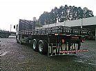 Caminhao volksvagen 24-250 carroceria bau bi-truck
