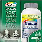 Centrum Silver Adults 50   285 comprimidos Pfizer