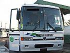 Ônibus rodoviario motor dianteiro el-buss 340 ano 1998