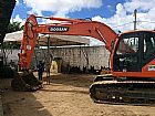 Permuta trator agricola com escavadeira hidraulica