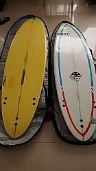 prancha de surf semi nova porto alegre
