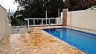 Chacara Mairipora Financiamento Bancario piscina e churrasqueira