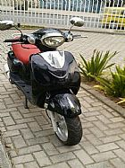 SCOOTER LINGYUM LY 150 CC