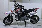 Mini Moto Jnc Sport