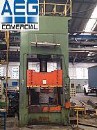 Prensa Hidraulica Ciola 250 ton