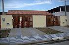 Casa em itanhaem mongagua e peruibe para financiar.