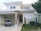 Casa alto padrao condominio fechado em atibaia