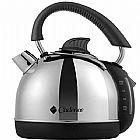 Chaleira Eletrica Inox Cadence - Cel303 - 127v