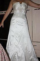 Vestido de Noiva Novo