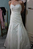 vestido de Noiva Novo- Nunca Usado