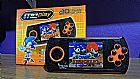 Mega Drive Portatil com mais de 800 jogos inclusos