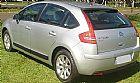 Citro�n C4 Hatch 1.6 2010 ( Natal / RN )