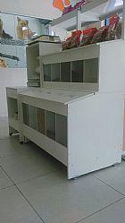 BOX DE ALIMENTOS