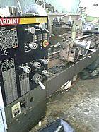 Torno mecanico nardini nd 250 x 1,5