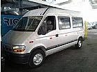 Renault master executiva, vans, renault