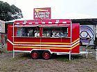 Trailer lanche, food truck, motor home, fabrica de trailers
