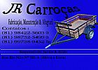 jr carrocas carrocas por encomenda