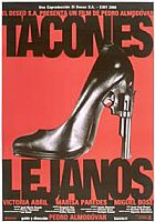 De Salto Alto / Tacones Lejanos (1991) Pedro Almodovar Dvd