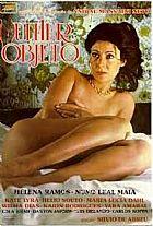 Mulher Objeto (1981) Cinema Nacional C/ Helena Ramos Dvd