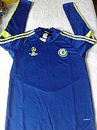 Agasalho Oficial Champions League Chelsea FC