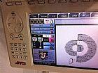 Maquina de bordar SwF 12 cabecas 2011