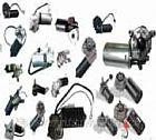motor limpador e parabrisa remanufaturado