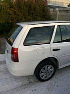 Volkswagen Parati 2011